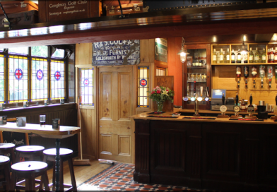 Branch Pub of the Year: Prince of Wales, Congleton