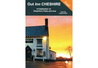 Out Inn Cheshire Autumn 2019 edition