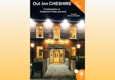 Out Inn Cheshire Winter 2019-2020 edition