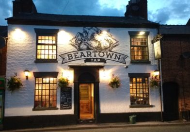 Branch Pub of the Year 2020: Beartown Tap