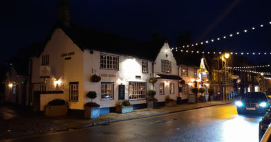 picture of Legh Arms, Prestbury
