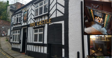 Historic Pub Reopens in Macclesfield